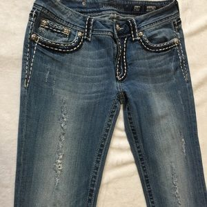 Miss Me jeans Bootcut size 29
